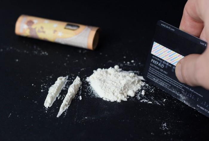 kokain fakta